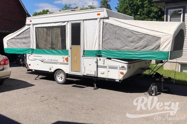 2485 ST (Rent  RVs, Motorhomes, Trailers & Camper vans)