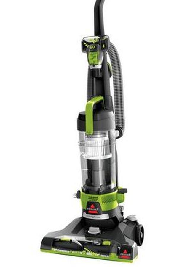 BISSELL PowerForce® Turbo Rewind Upright Vacuum