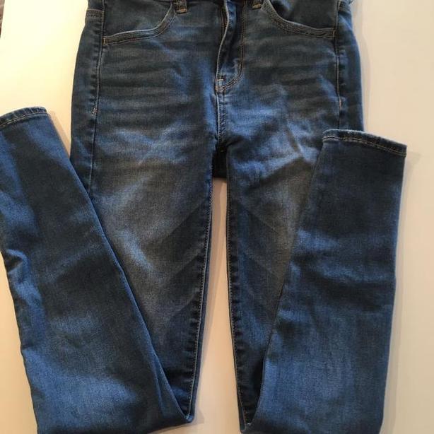 Stretch Jeans  Size 2 Standard