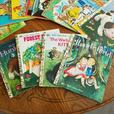 27 Little Golden Books