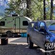 hood river rpod 186 (Rent  RVs, Motorhomes, Trailers & Camper vans)