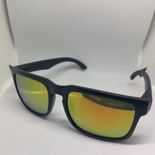 Brand new Unisex Color Lens Sunglasses