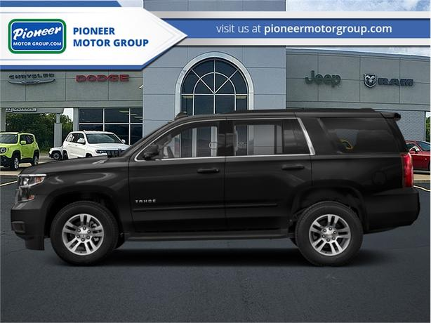 2019 Chevrolet Tahoe LS  - Remote Start -  Android Auto - $415 B/W