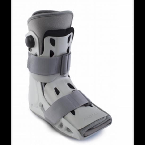 Aircast AirSelect Short Walking Boot - Size Medium