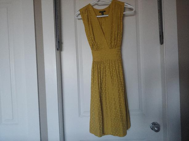 JACOB Silk Dress