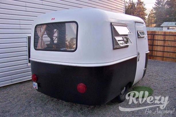 13 Foot (Rent  RVs, Motorhomes, Trailers & Camper vans)