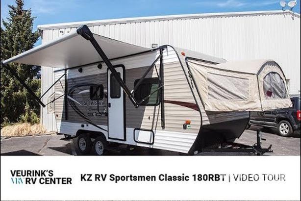 180rbt (Rent  RVs, Motorhomes, Trailers & Camper vans)