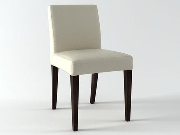 Ligne Roset 6 Leather French Line Dining Chairs (sells new $6k+)