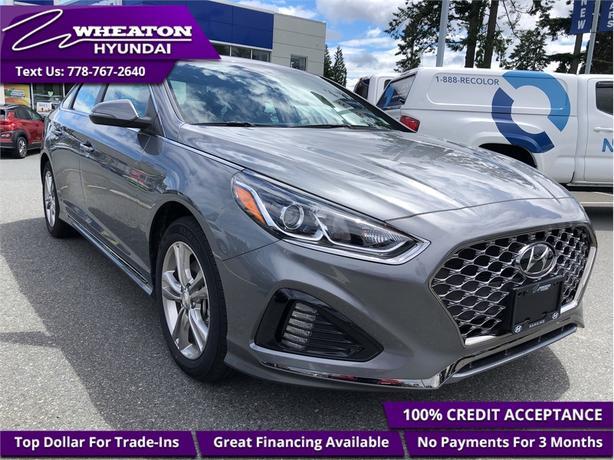 2019 Hyundai Sonata - $126.31 /Wk