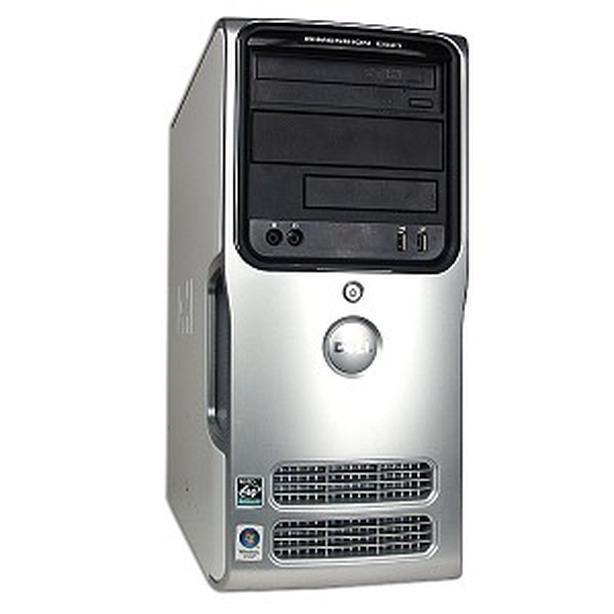 Dell AMD Dual Core 3800+ Tower Desktop (4G Ram + Wifi + Win 10 Home) OOS