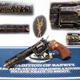 Ward's and Bud Haynes Auctions Premiere Firearms Auction