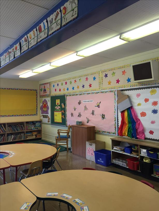 Campus View Child Care Leaders needed