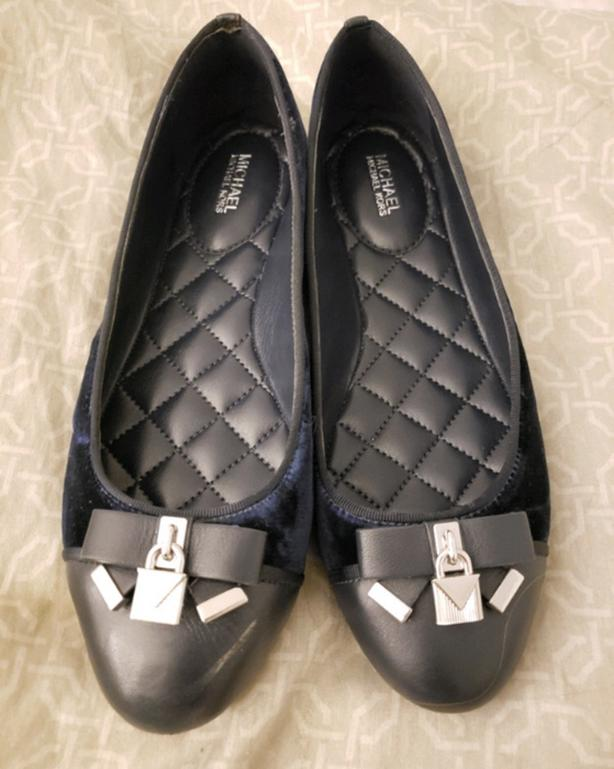 Michael Kors Flats Shoes Sandals Loafers