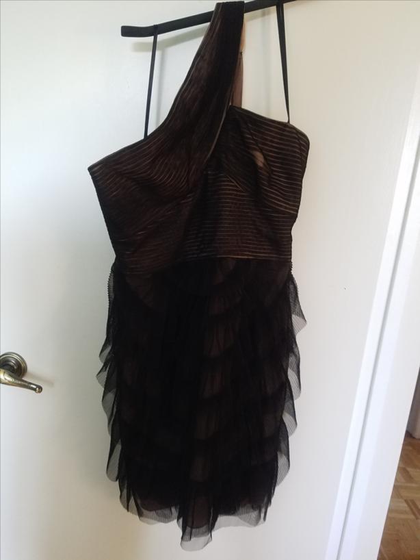 BCBGMAXAZRIA Dress - Size 10