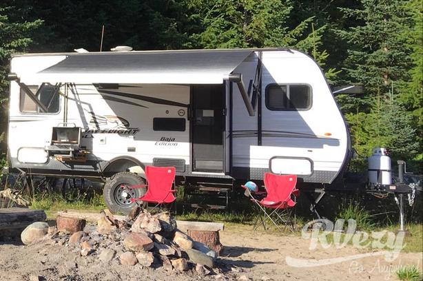 Jayflight Baja Edition (Rent  RVs, Motorhomes, Trailers & Camper vans)