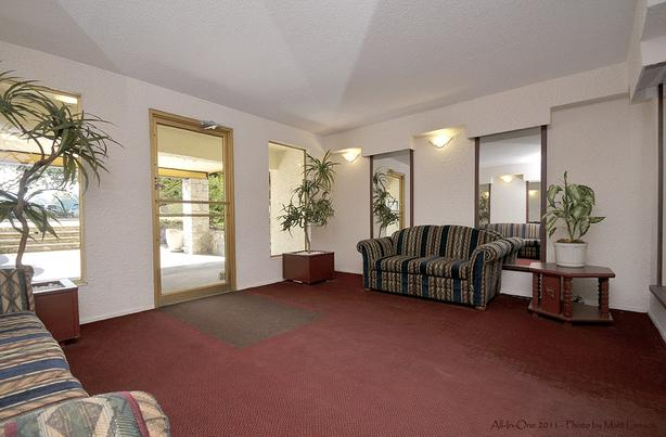 2 Bedroom at Lord Essex Apartments