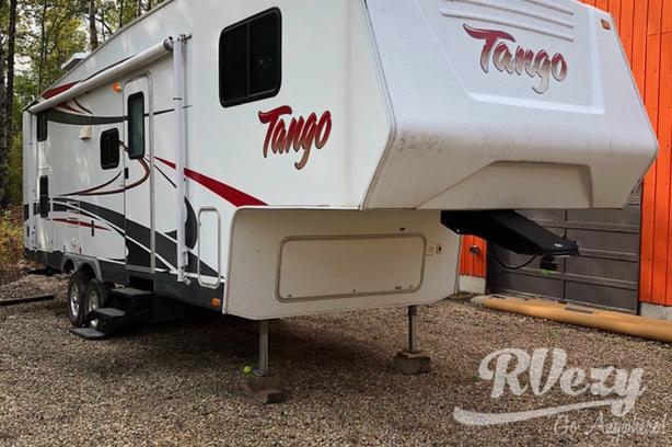 2790 BHSS (Rent  RVs, Motorhomes, Trailers & Camper vans)