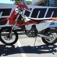 NEW 2018 KTM 250 EXC-F