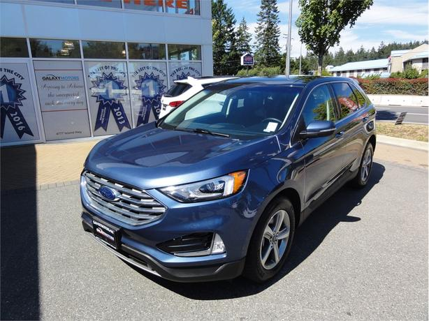 2019 Ford Edge SEL - Navigation, Bluetooth, Heated Seats