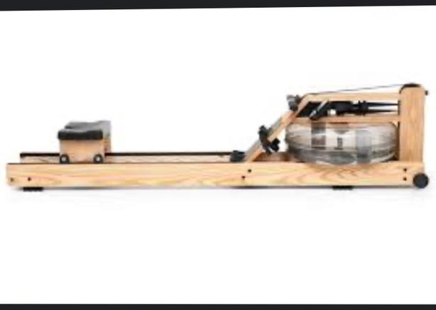 ISO Rowing machine