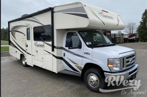 Freelander  (Rent  RVs, Motorhomes, Trailers & Camper vans)