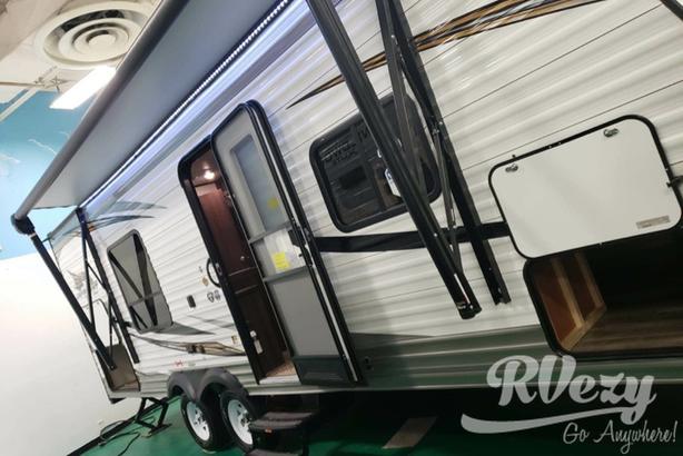 Jayco flight  (Rent  RVs, Motorhomes, Trailers & Camper vans)