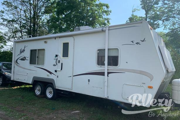 Nash 25s (Rent  RVs, Motorhomes, Trailers & Camper vans)