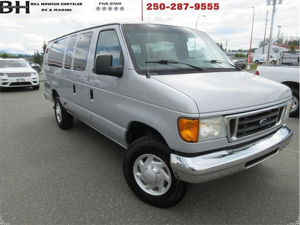 2004 Ford Econoline XLT