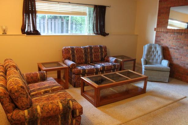 Furnished suite $2400 for 3 bedroom