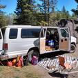 E350 XL (Rent  RVs, Motorhomes, Trailers & Camper vans)