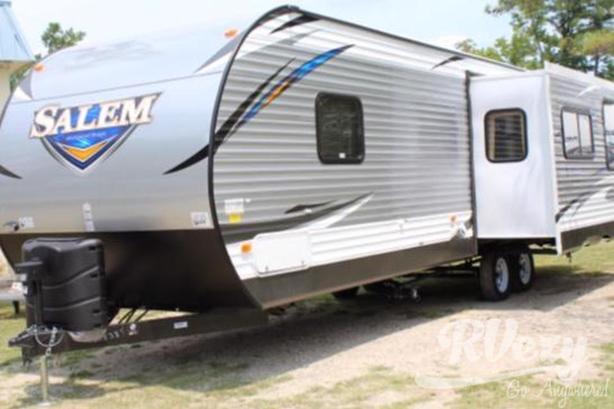 Salem (Rent  RVs, Motorhomes, Trailers & Camper vans)
