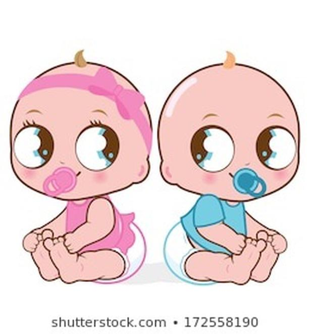Baby boy and baby girl clothing premie to 12 m