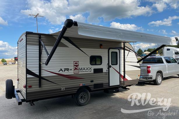 Ar one max 19BHLE (Rent  RVs, Motorhomes, Trailers & Camper vans)