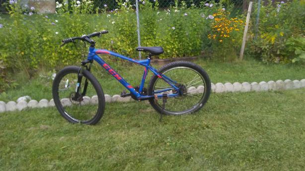 CCM  24 speed bike