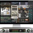 Universal Audio Apollo QUAD CORE / FireWire Audio Interface