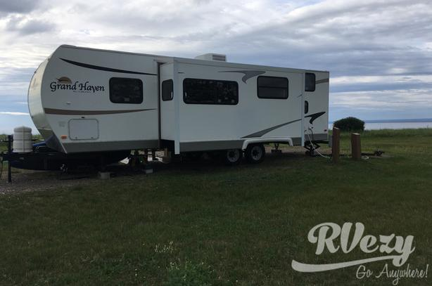Grand haven (Rent  RVs, Motorhomes, Trailers & Camper vans)