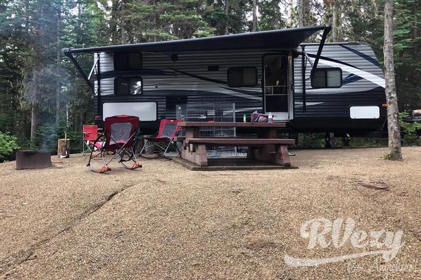 Keystone (Rent  RVs, Motorhomes, Trailers & Camper vans)