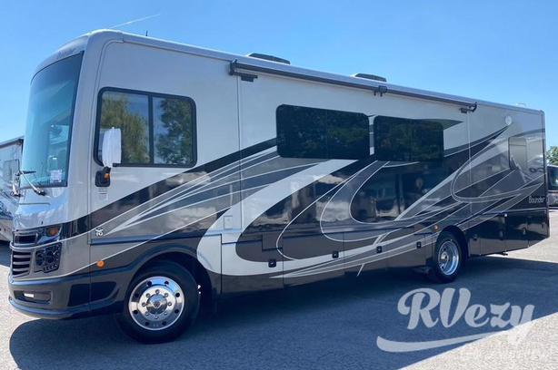 Bounder 33C (Rent  RVs, Motorhomes, Trailers & Camper vans)