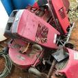 WANTED TORO GARDEN TRACTOR FOR PARTS ALSO IMPLEMENTS TO FIT