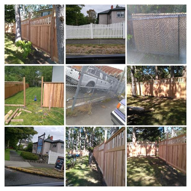 fencing done right