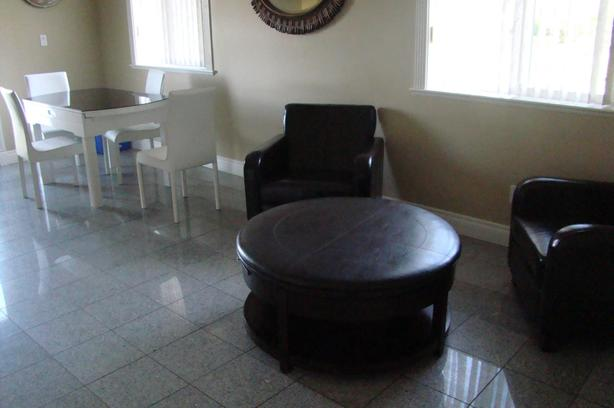 One private room with private washroom  in a large home for rent