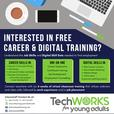 FREE Government Funded- Employment & Skills Training Program