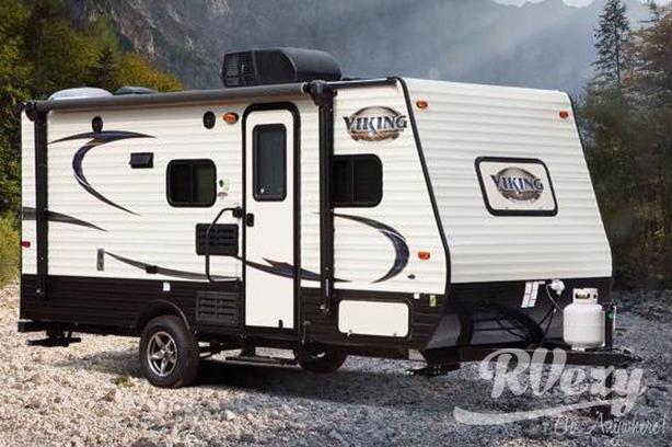 Saga1 (Rent  RVs, Motorhomes, Trailers & Camper vans)