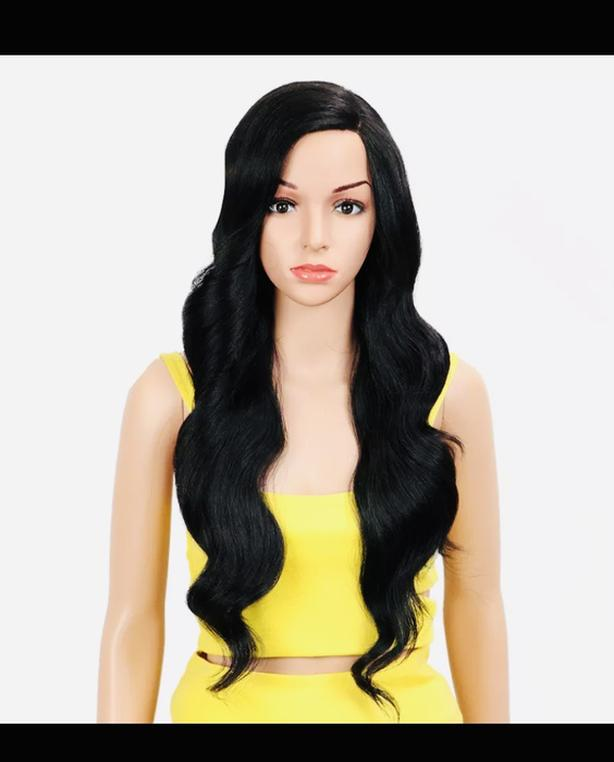 New lace front wigs