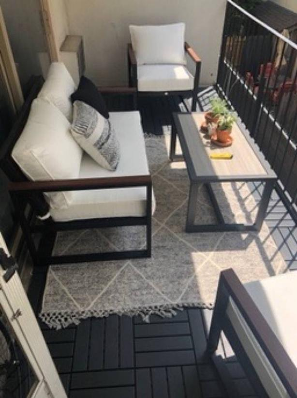 FULLY FURNISHED 1 BED ROOM APARTMENT FOR RENT