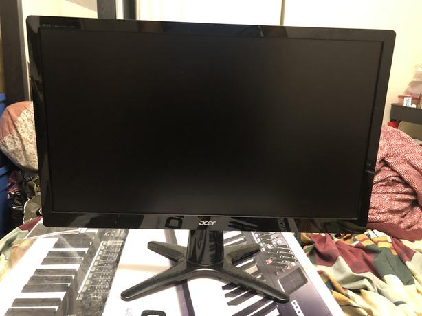 Acer gaming Monitors