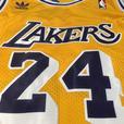 RETRO Kobe Bryant Lakers Jersey