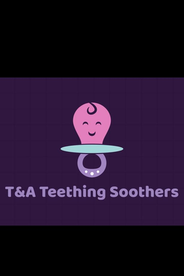 Teething soother