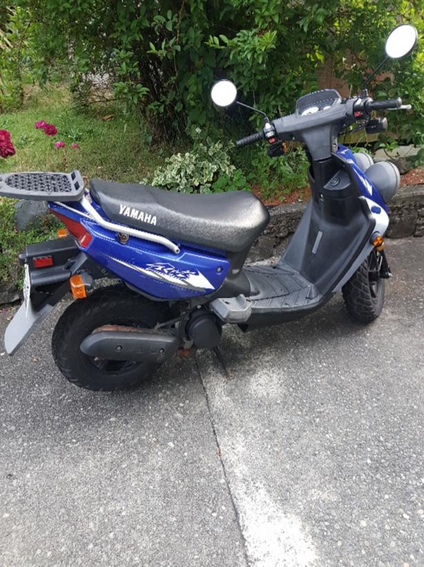 WANTED: 50cc scooter running or not