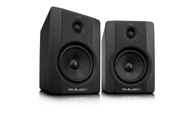 M AUDIO BX5D2 Monitors